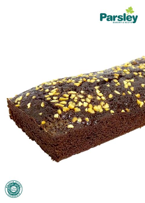 Muffin Coco Choco