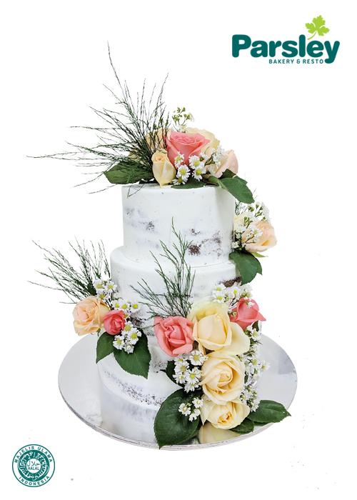 Cake Susun